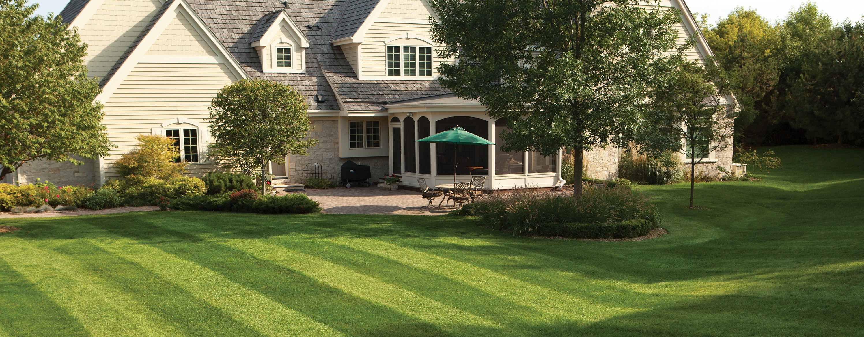 DuPage Lawncare Gallery